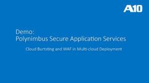 Polynimbus Secure Application Services