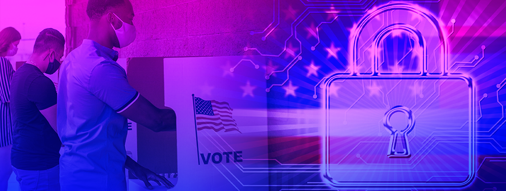 Ransomware Attacks Threaten Election Security – and Much More