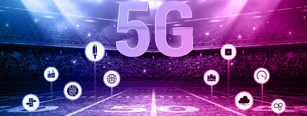 In the Super Bowl of 5G, Speed and Security Matter the Most