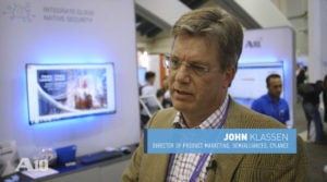 RSA 2017: What does 2017 Have in Store for Cyber Security? (Cylance)