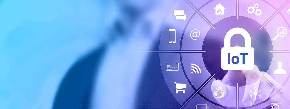 A Strong Security Posture is Critical for IoT
