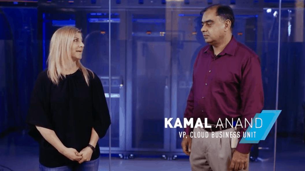 what's buzz around analytics big data multi cloud