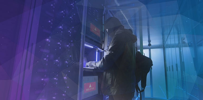 Why DDoS Attackers Love Companies with Multiple Data Centers